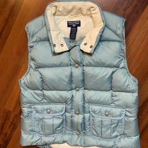 🚨🆕 Vintage Polo Ralph Lauren Puffer Vest